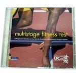 Beep Test - Multistage Fitness Test